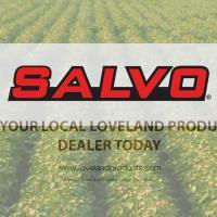 Salvo premium 2,4-D Herbicide: 30 second commercial