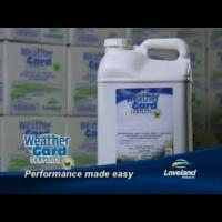 Weather Gard Complete: The Adjuvant of Choice for All Glyphosate Formulations