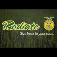 Radiate: Give Back To Your Roots
